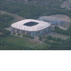 Стадион Имтех Арена (Фолькспаркштадион, АОЛ)