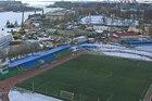 Стадион МСА Петровский