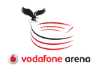 Стадион Водафон-Арена