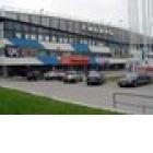 Стадион КСК Сибирь