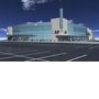 Стадион Арена Рига