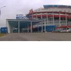 Стадион Мегаспорт