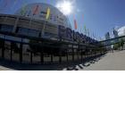 Стадион Глобен-Арена