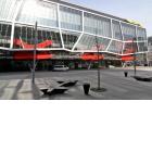 Стадион Словнафт Арена
