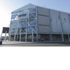 Стадион SAP-центр