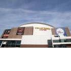 Стадион Веллс Фарго-центр
