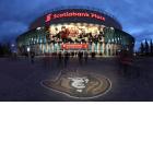 Стадион Канадиан Тайр Центр