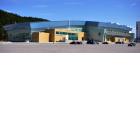 Стадион Ледовый дворец спорта