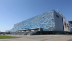 Стадион ЦСКА Арена (Парк Легенд)