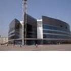 Стадион МСРК «Ледовый Дворец»