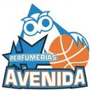 Перфумериас Авенида