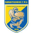 Панаитоликос