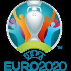 Логотип турнира Чемпионат Европы 2020. Финальный турнир