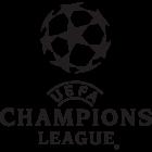 Логотип турнира Лига чемпионов 2021-22. Основной турнир
