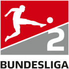 Логотип турнира Германия. Вторая Бундеслига 2019-20