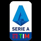 Логотип турнира Чемпионат Италии. 2020-21