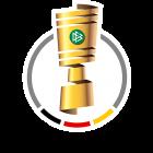 Логотип турнира Кубок Германии 2020-21