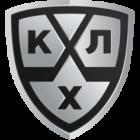 Логотип турнира КХЛ. 2020-21. Регулярный чемпионат