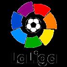 Логотип турнира Чемпионат Испании 2020-21