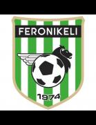 Фероникели