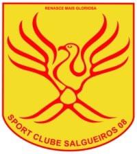 Салгейруш