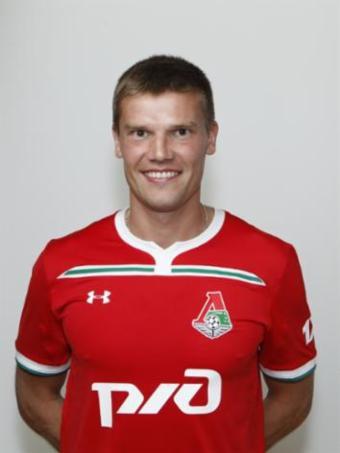 Игорь Денисов