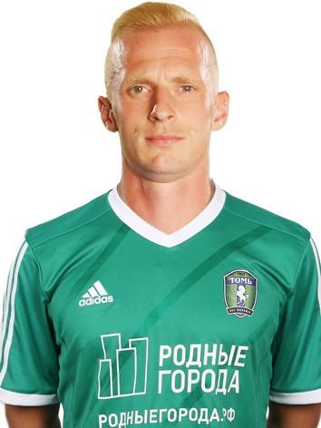 Петр Немов
