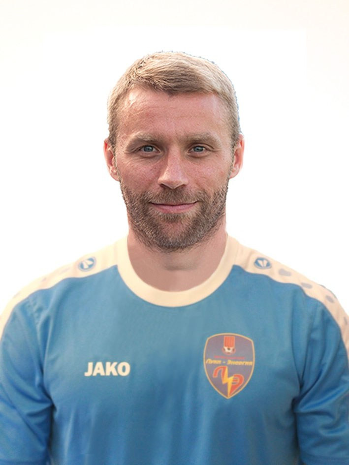 Андрей Луканченков