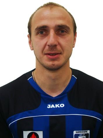 Роман Войдель