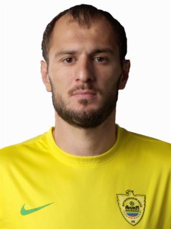 Шамиль Асильдаров