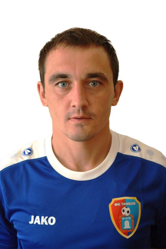 Александр Дутов