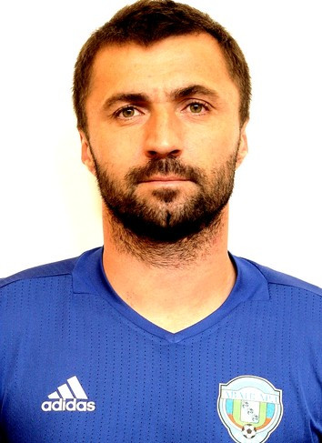 Марат Шогенов