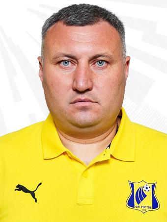 Заур Тедеев