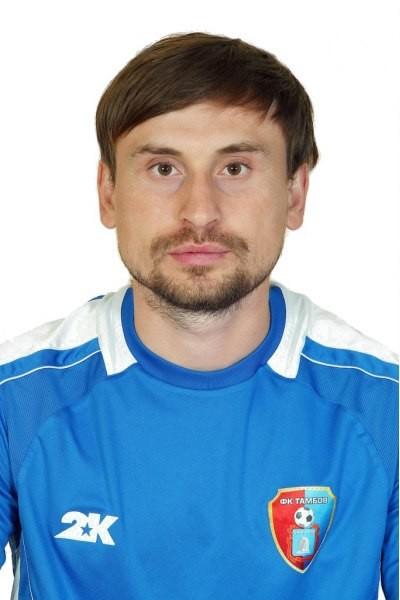 Александр Зяблов