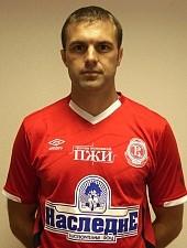 Алексей Храпов