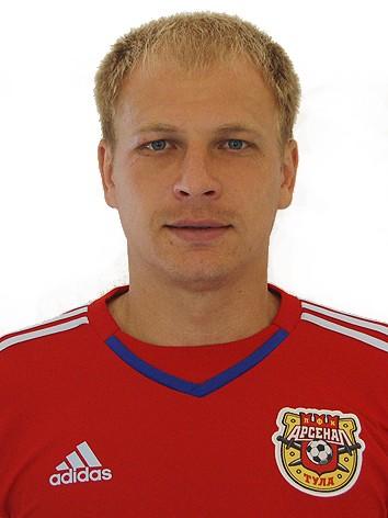 Сергей Котов