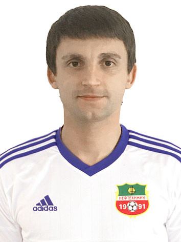 Артем Воронкин