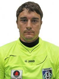 Дмитрий Яшин