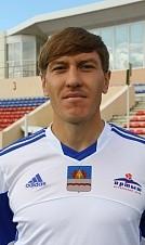 Алексей Сапаев