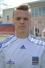 Кирилл Кролевец