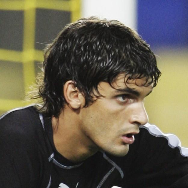 Мариано Барбоса