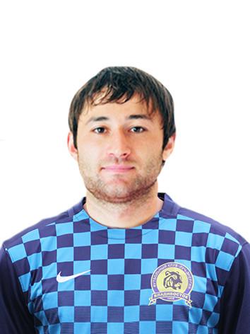 Амир Бажев