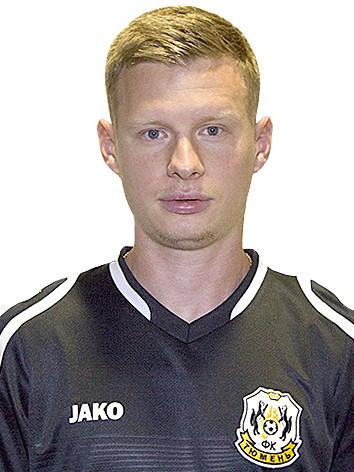 Александр Ставпец