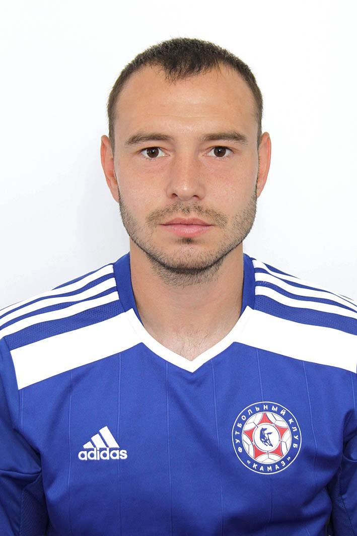 Ирек Ганиев