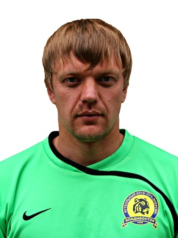Александр Котляров