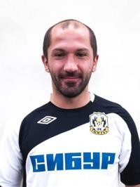 Владимир Гогберашвили