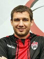 Михаил Маркосов