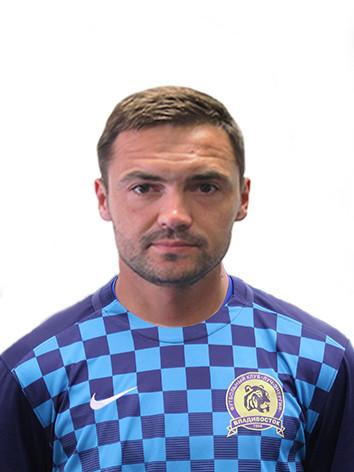 Кирилл Марущак