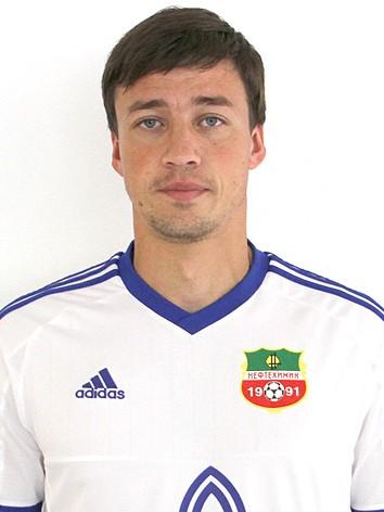 Егор Тараканов