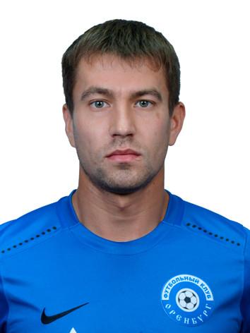 Игорь Коронов
